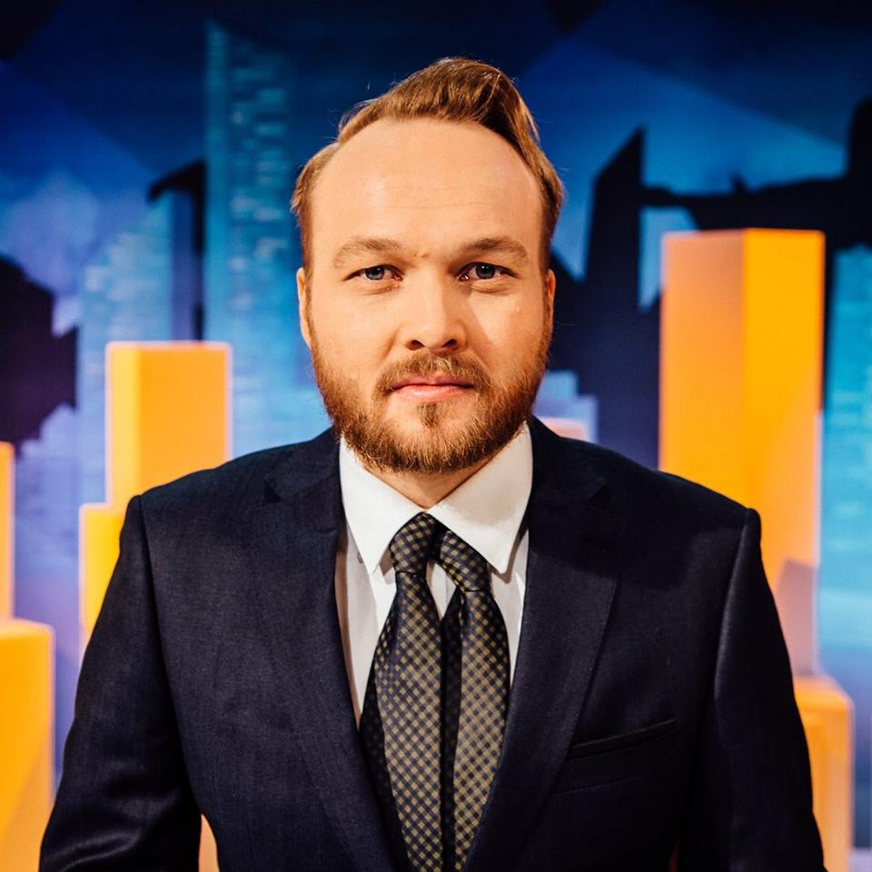 Image Result For Arjen Lubach